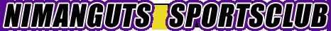 ニマンガッツスポーツクラブ ロゴ
